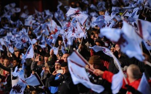 Aston Villa v Bradford City - Capital One Cup Semi-Final Second Leg