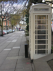 Hull White_payphone