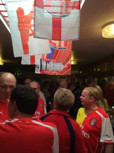 Arsenal Pub