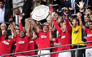 Man U Community_Shield